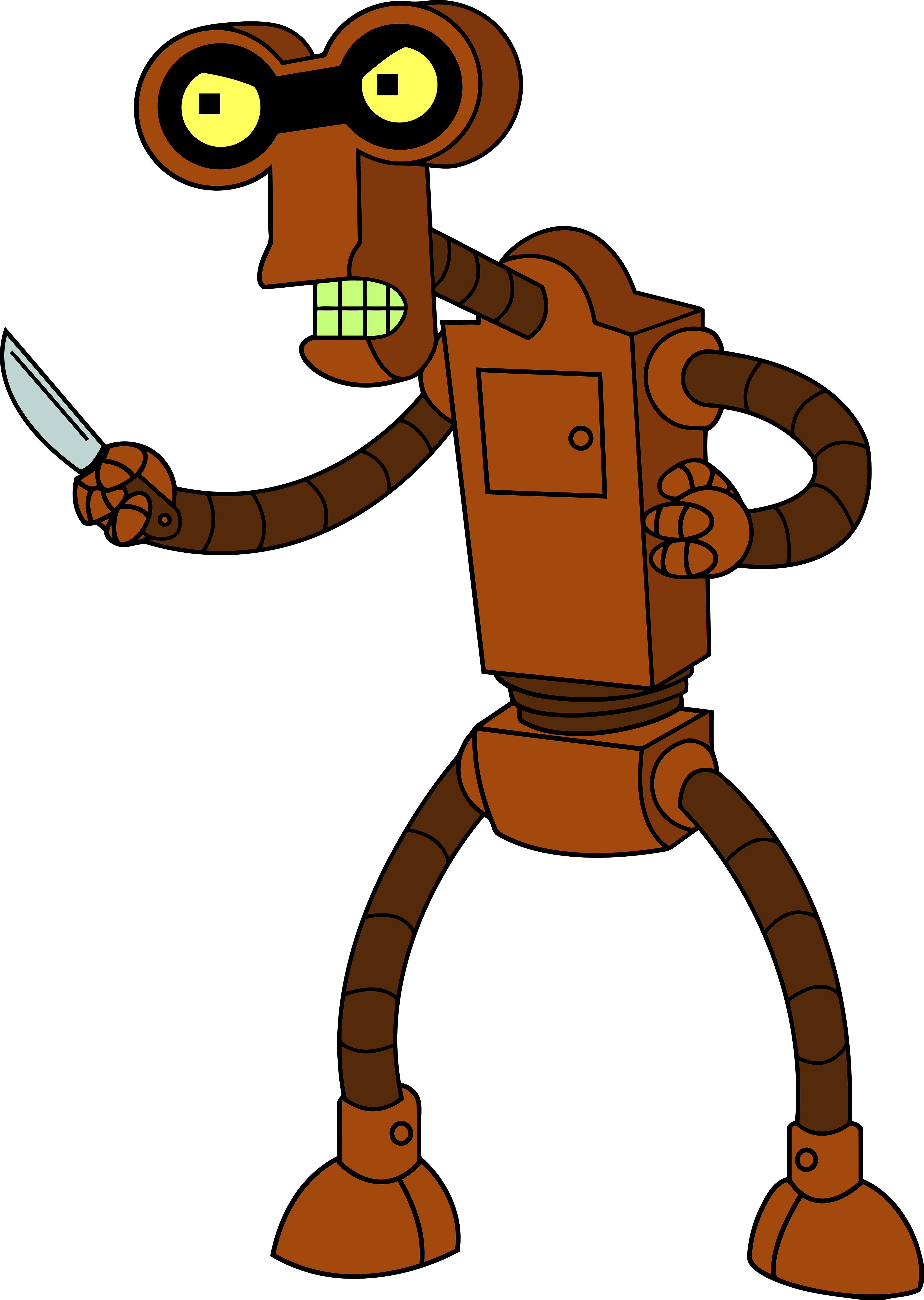 Killer clipart stab. Futurama expansion sets official
