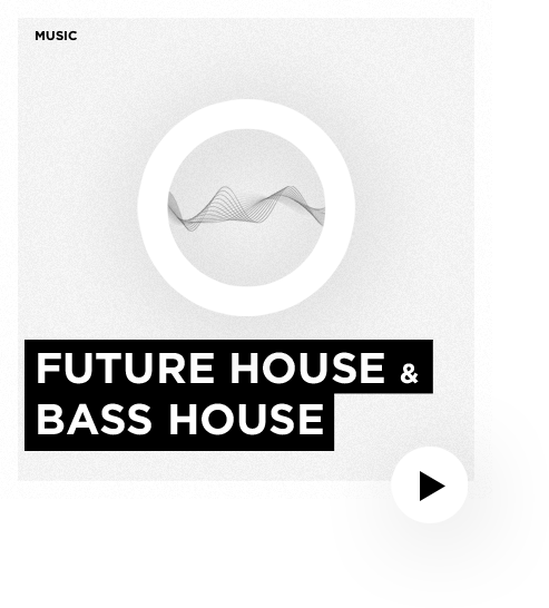 Future bass png. Soundcast chill through our