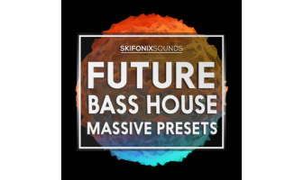 Future bass png. Skifonix sounds house for