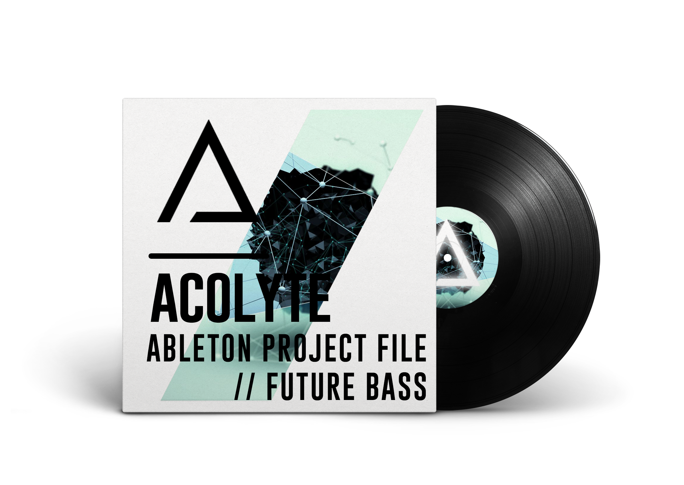 Future bass png. Ableton acolyte audio