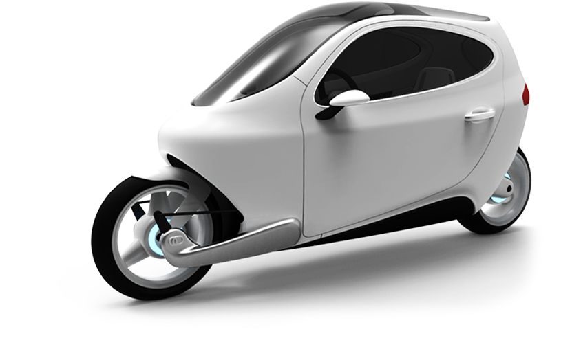 future cars png