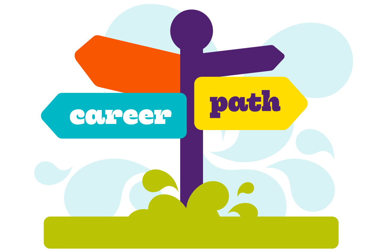 growth clipart career progression