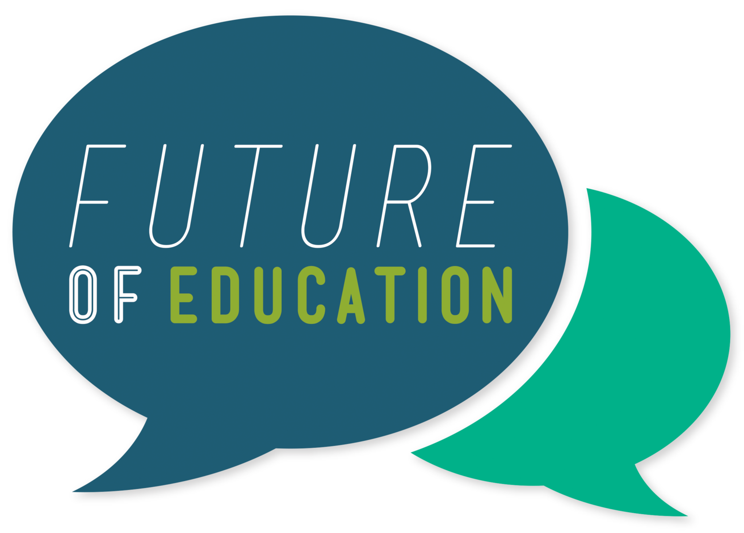 Future education png. Of