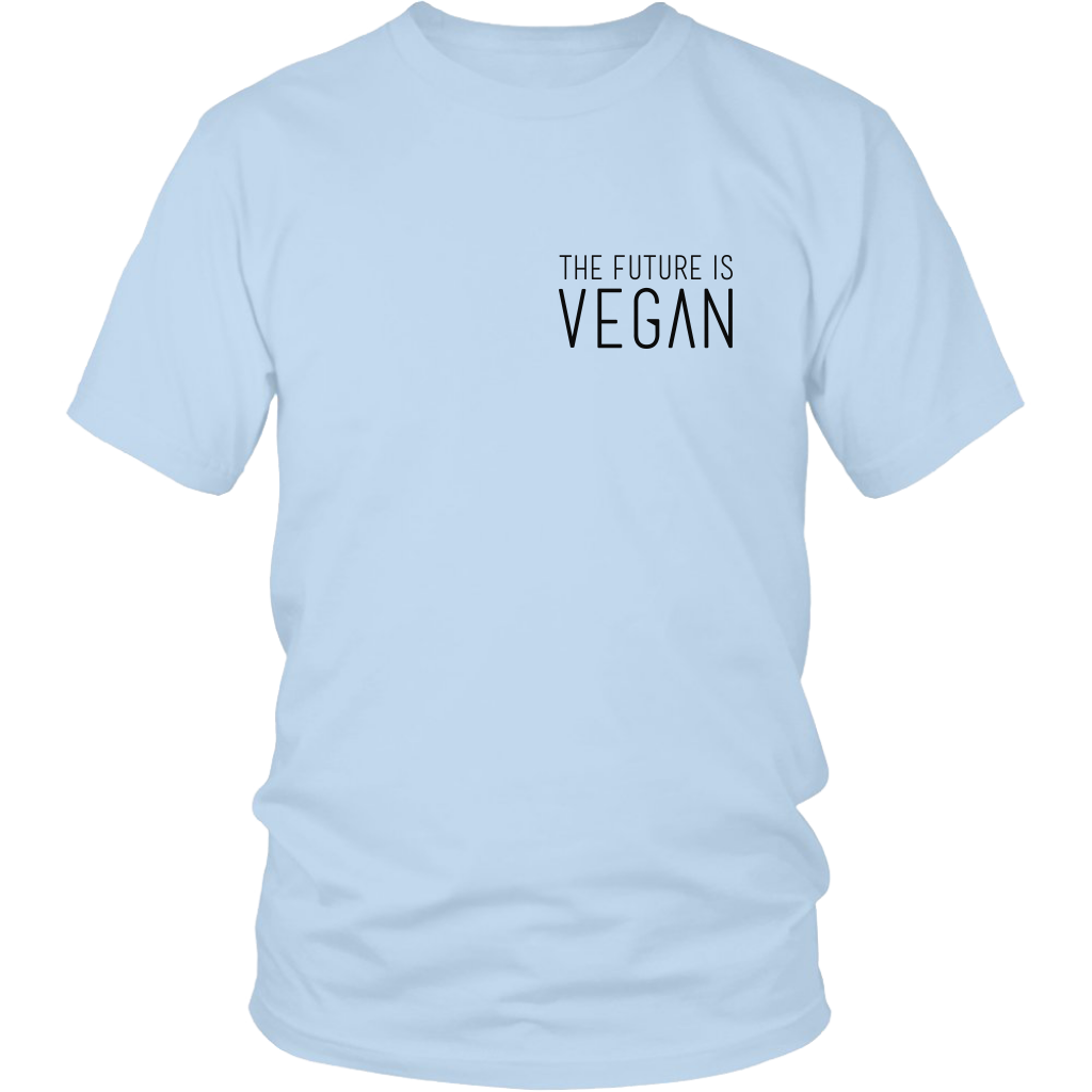 Future shirt png. The is vegan