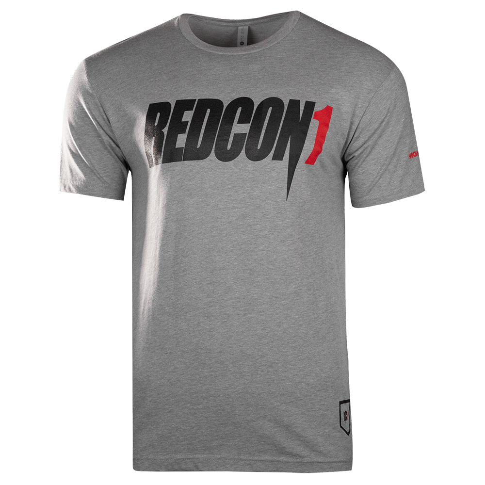 Future shirt png. Gray redcon official