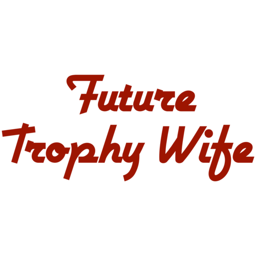 future trophy wife png
