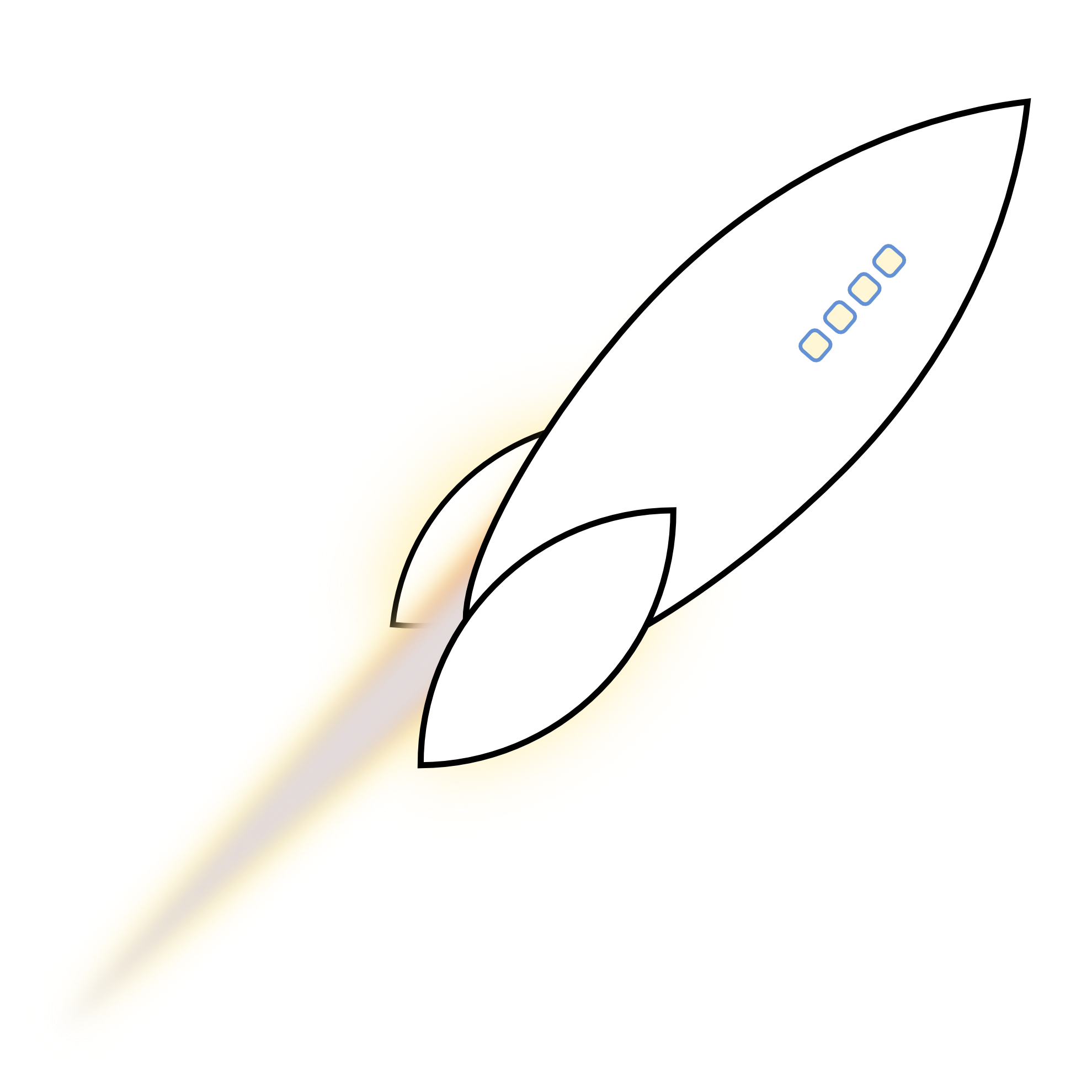 Spaceship svg vector. Free download clip art