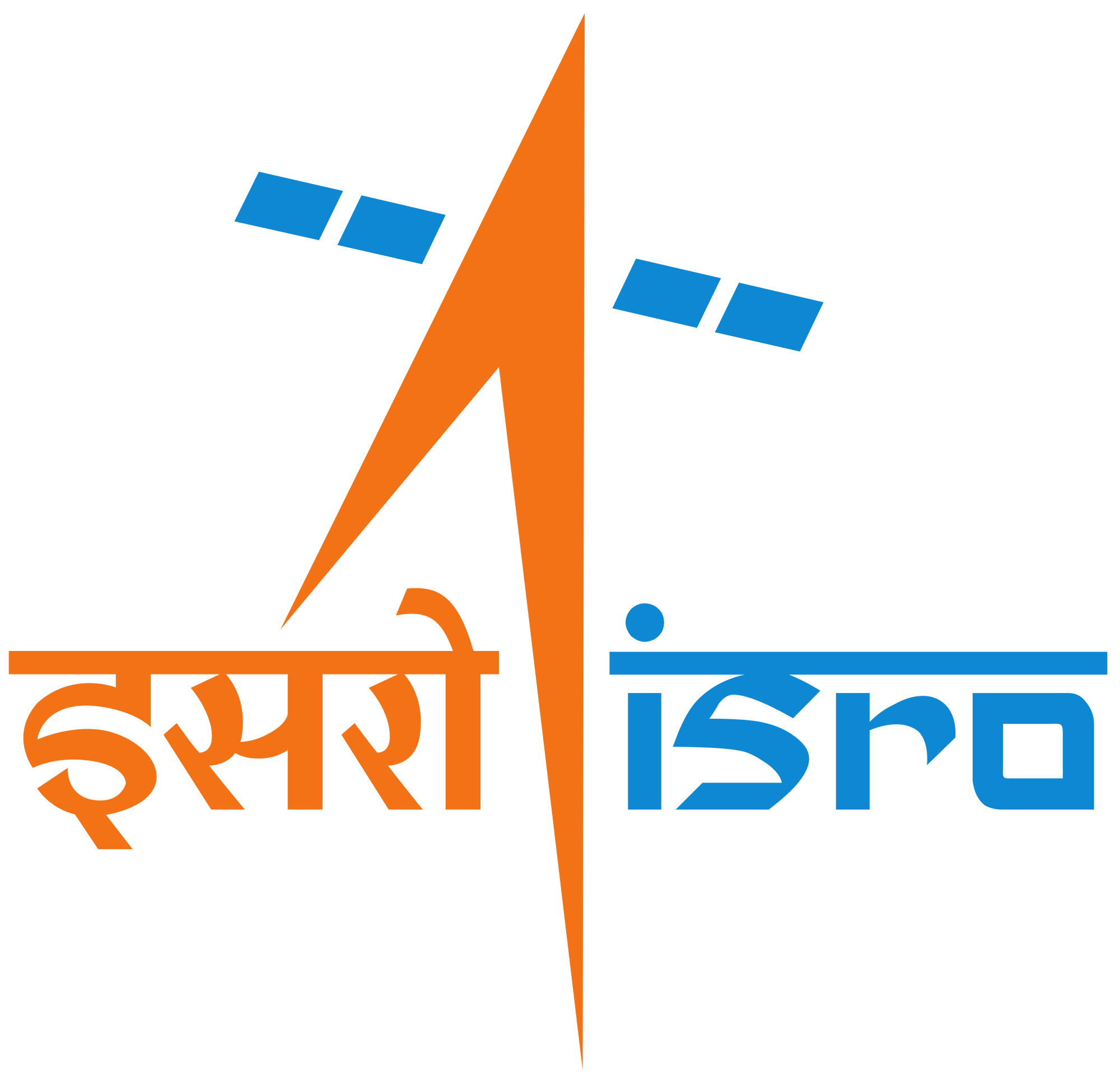 Future vector study. Indian space research organisation