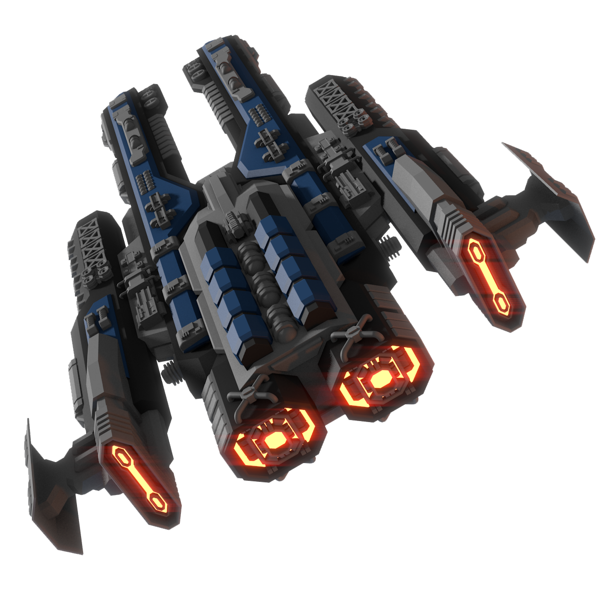 Futuristic spaceship png. Images transparent free download