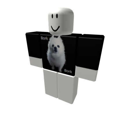 Gabe the dog png. Roblox d