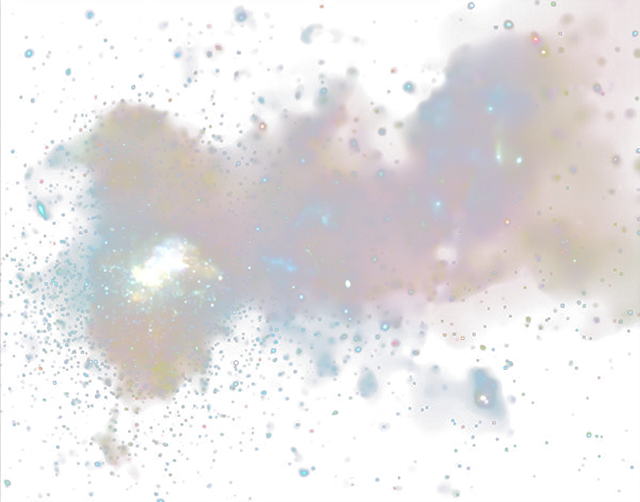 Galaxy clouds png. Collection of clipart