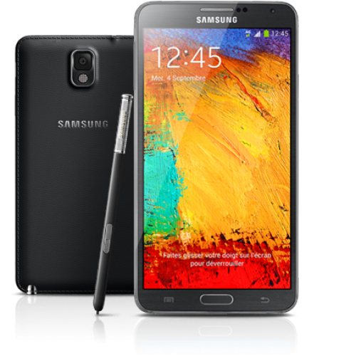samsung note 3 png