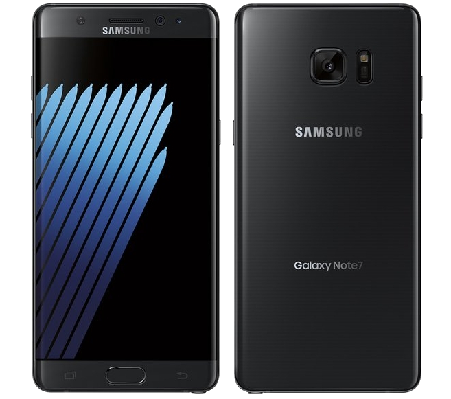 Galaxy note 7 png. Samsung smartphone review sellbroke