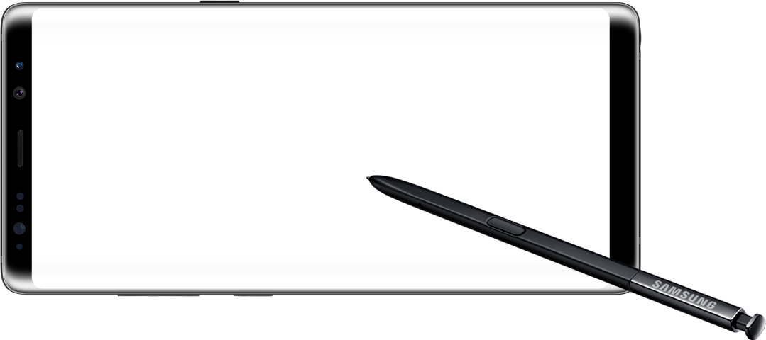 Galaxy note 8 png. Samsung phone buy now