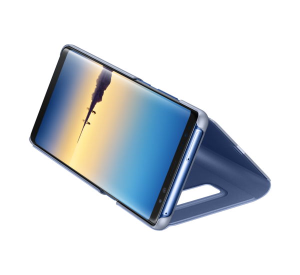 Galaxy note 8 png. Buy samsung clear view