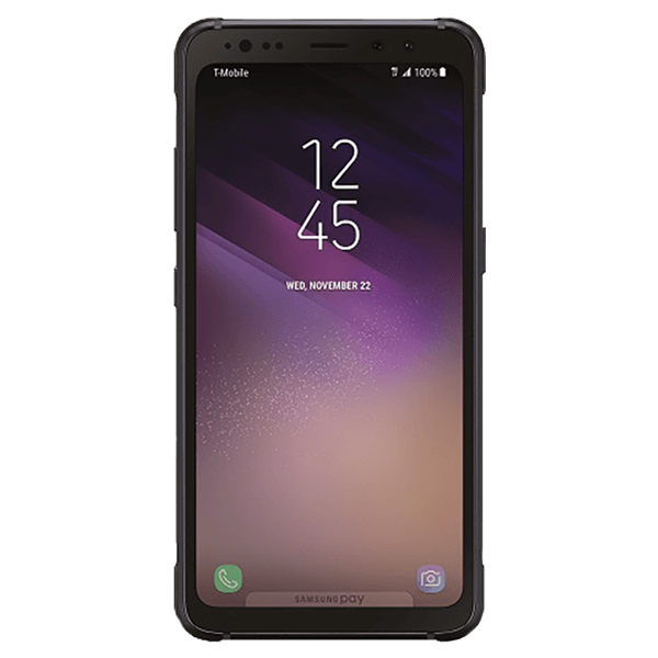 Galaxy s8 png. T mobile s active