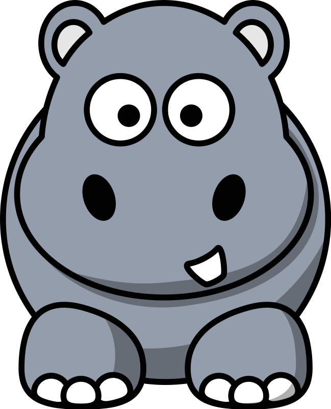 Royalty free clipart animal. Download clip art on