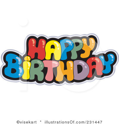 Gallery clipart description. Free birthday images asj