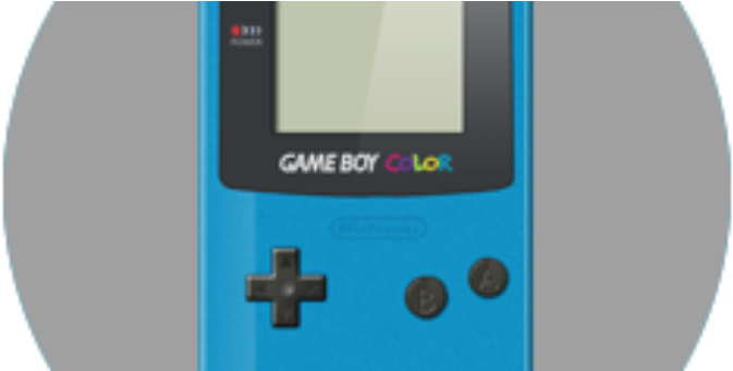 Gameboy transparent high tech. Download hd gbc game