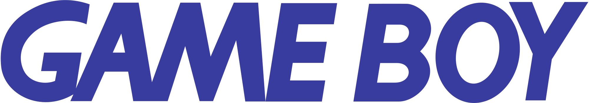 game boy logo png