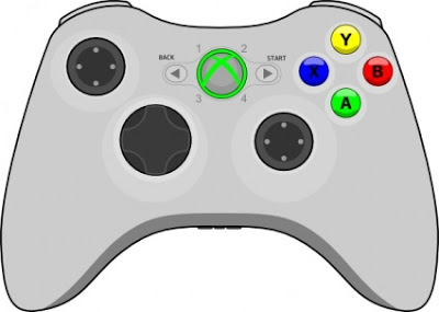game clipart game pad
