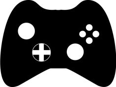 Game clipart game pad. Xbox one controller party