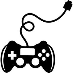 Games clipart video. Xbox one controller party