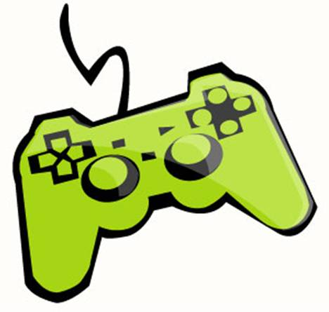 Game clipart video game controller. Ps truck parties in