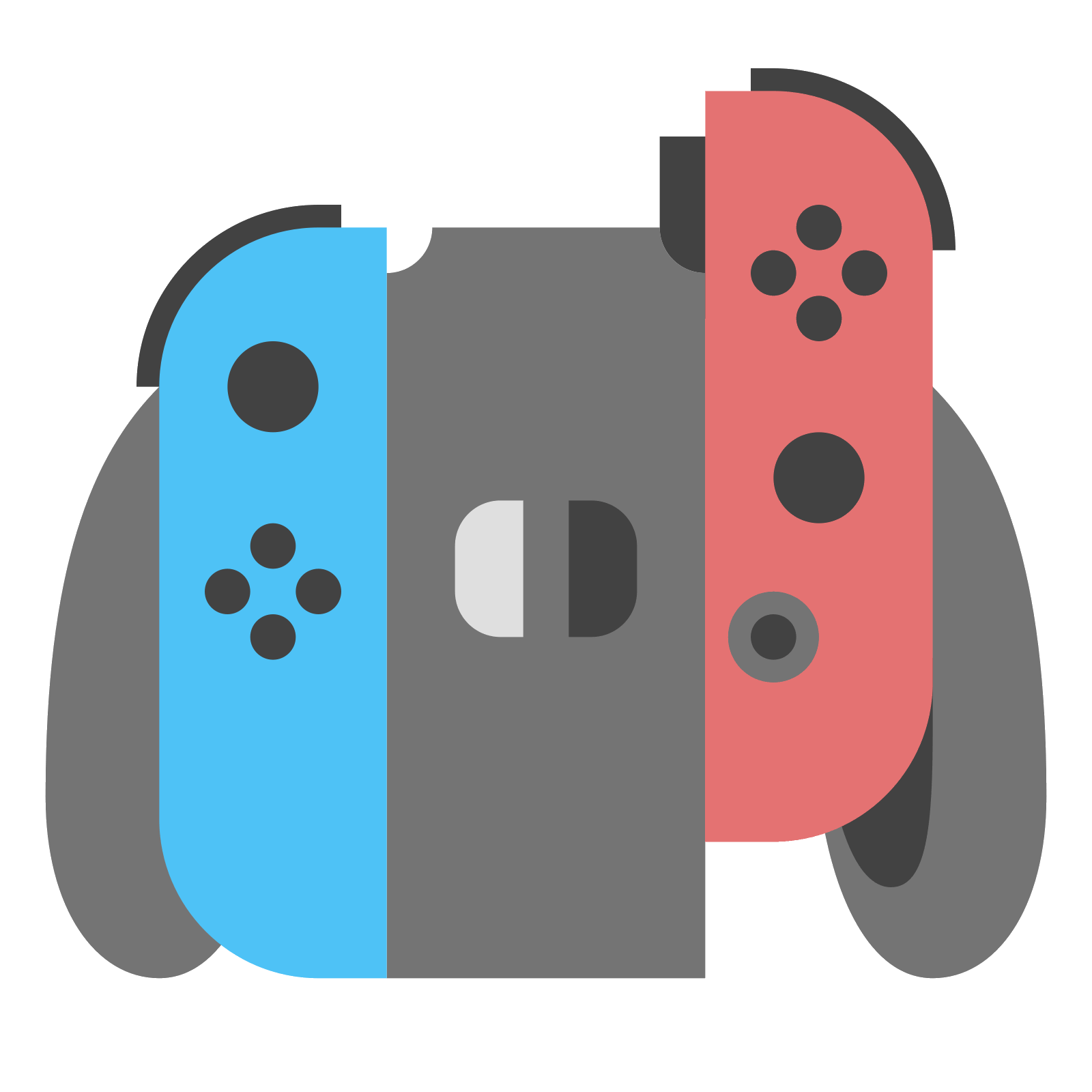 nintendo switch icon png