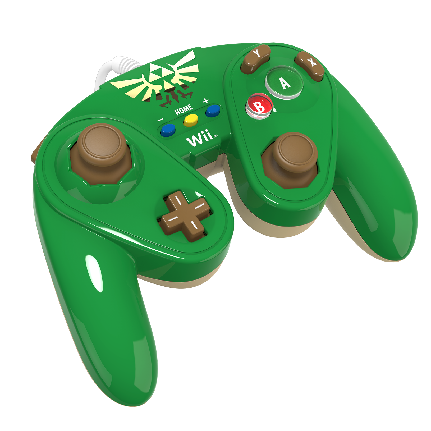 Game cube b buttons png. Wired fight pad for