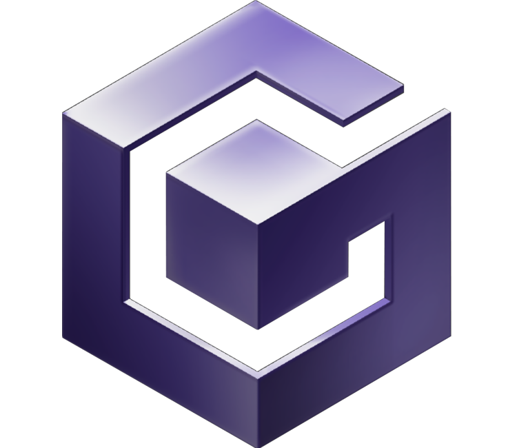 Game cube logo png. Gamecube system bios the