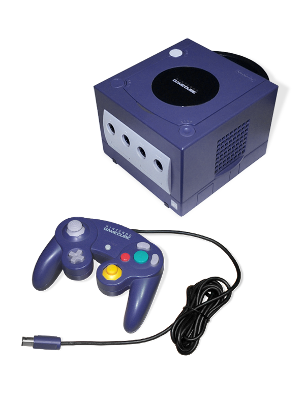Gamecube transparent clear. File png wikimedia commons