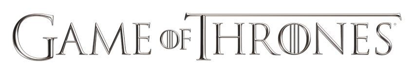 Game of throne png. Thrones logo transparent images