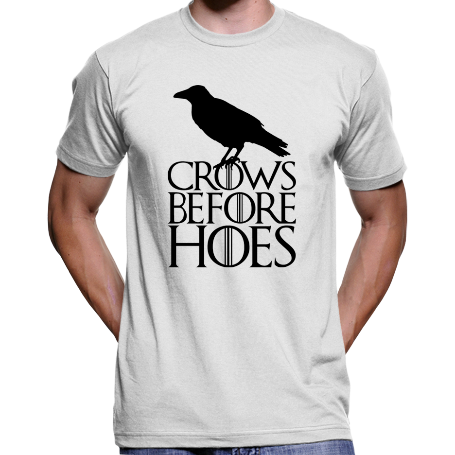 Game of thrones crow png. Crows before hoes night