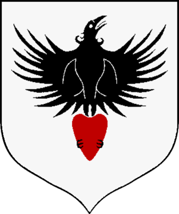 Game of thrones crow png. Arms the house corbray