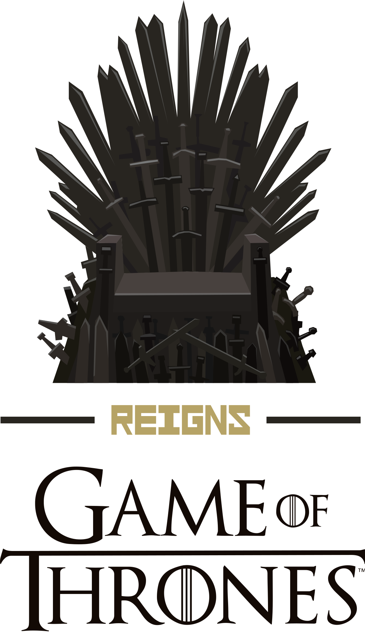 Game of thrones crow png. Reigns wikipedia