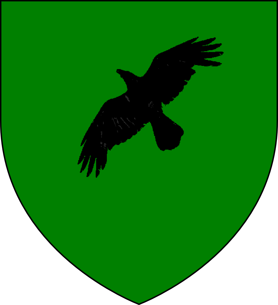 Game of thrones crow png. House morrigen a wiki