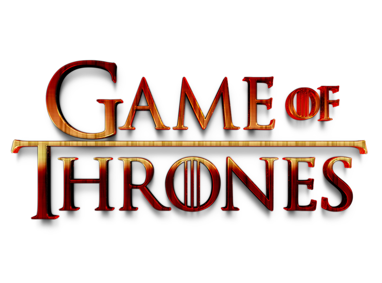 Game of thrones logo png. Image background arts