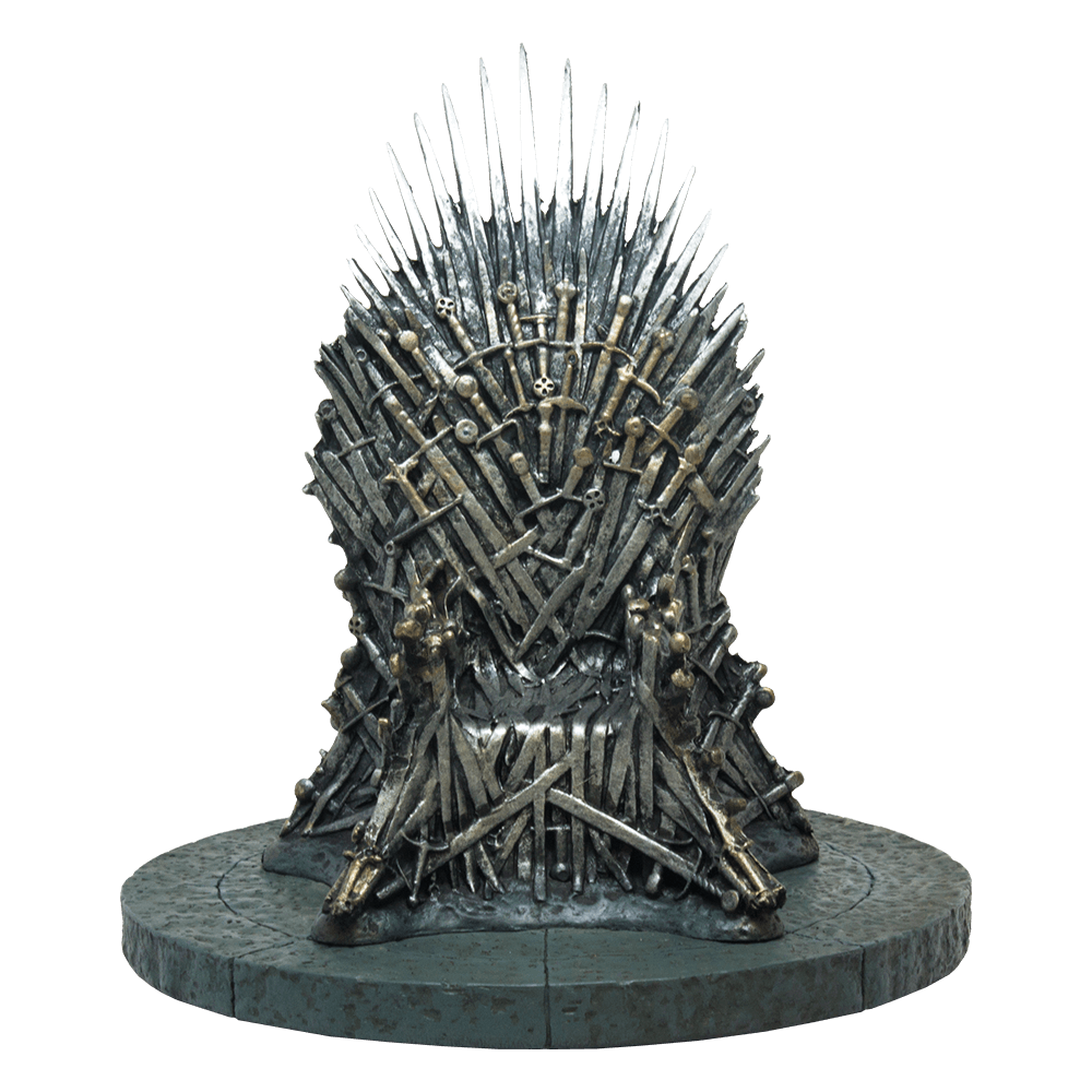 Game of thrones throne png. Shirt punch iron