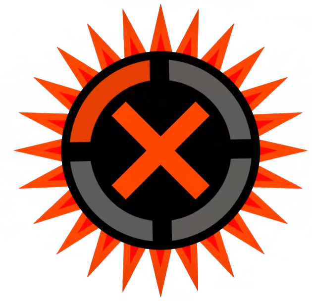 Game theory logo png. Image banned the theorists