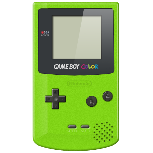Gameboy transparent high tech. Icons png vector free