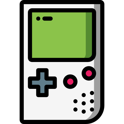 Gameboy drawing trick. Game boy free technology