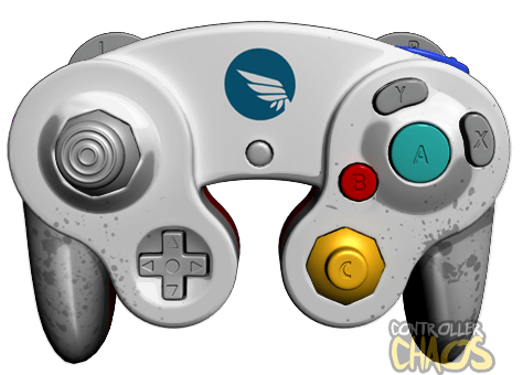 gamecube buttons png