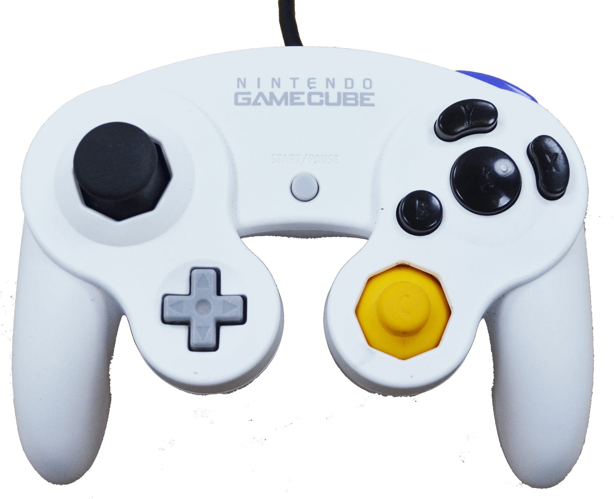 Gamecube buttons png. Battle beaver customs domed