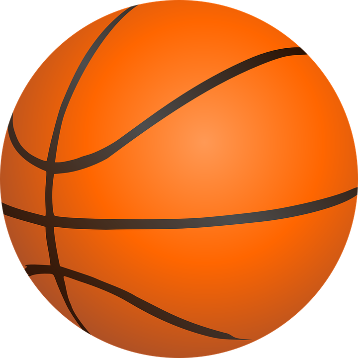 Games clipart athletic game. Basketball free images on