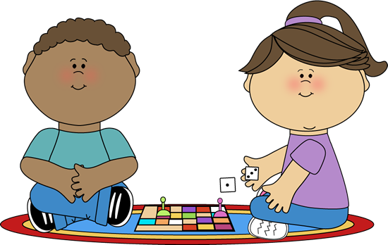 Games clipart childhood game. Kids playing clip art