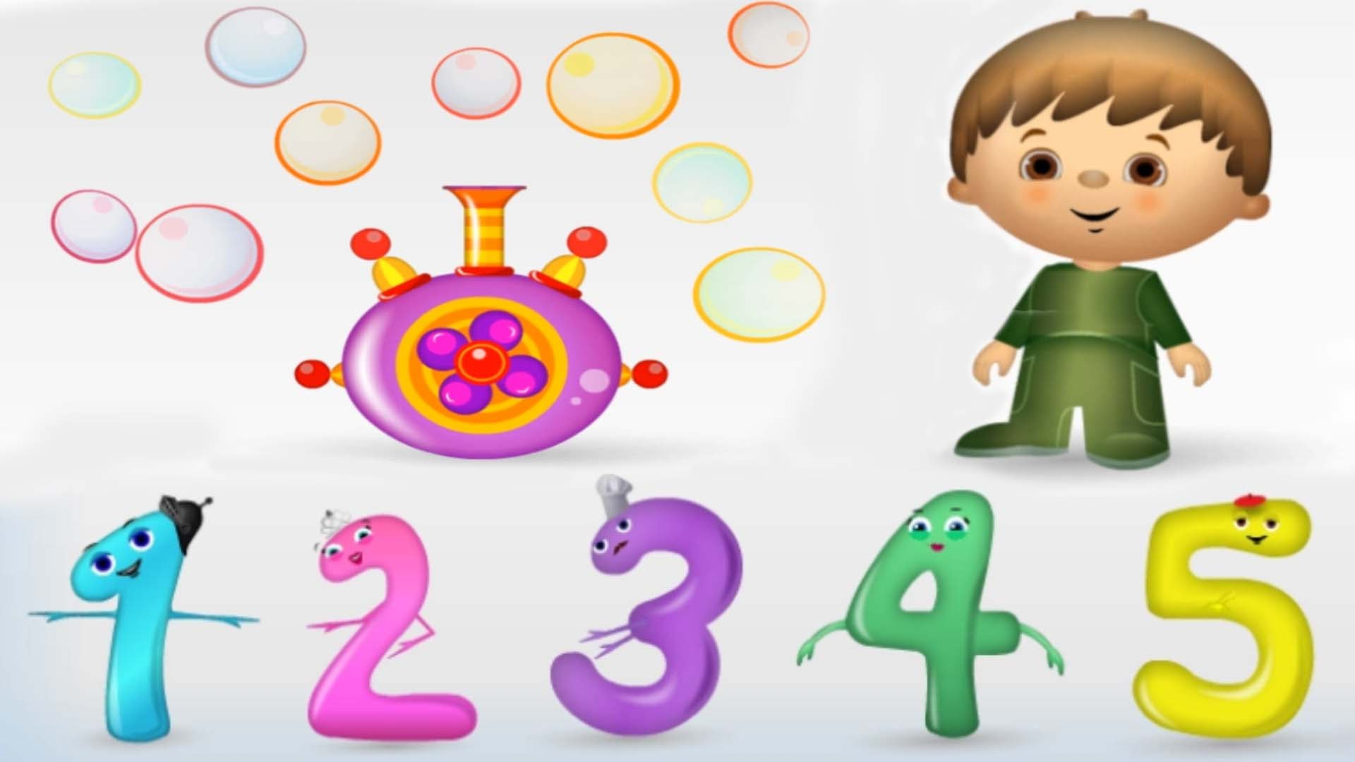 Gaming clipart number game. Numbers for kids counting