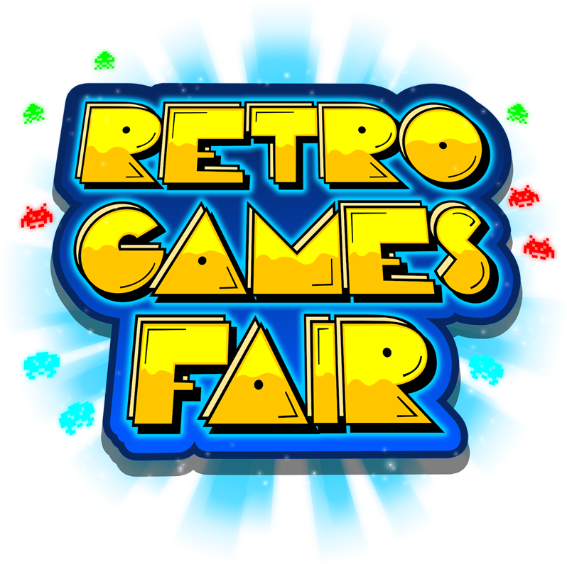 Games clipart fair game. Retro