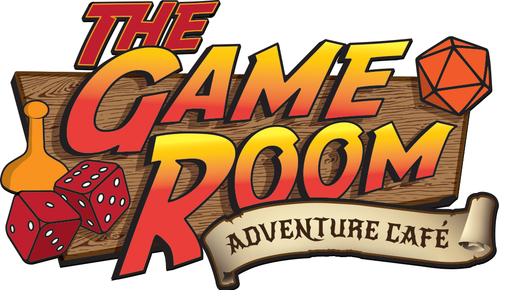 Games clipart game room. The adventure cafe escape