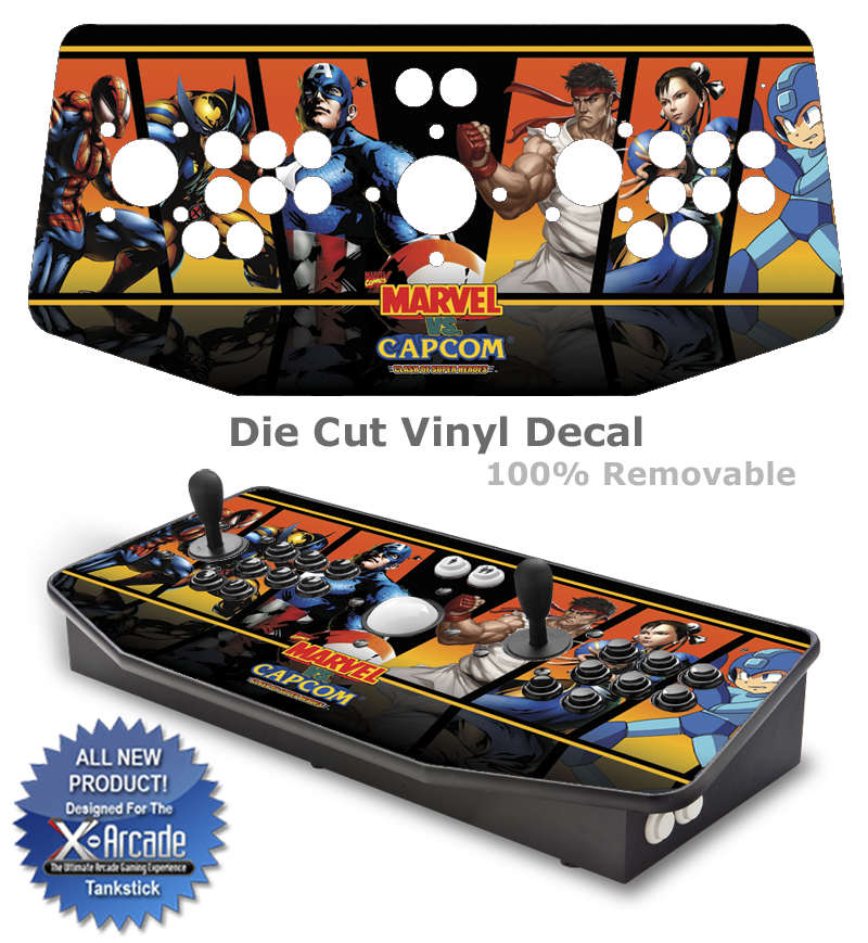 Games clipart game room. X arcade tankstick skins